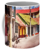 Flores Guatemala Coffee Mug