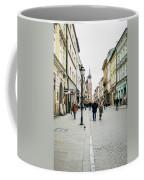 Florianska Krakow Coffee Mug