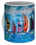 Florida Bay Coffee Mug