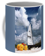 Florida Beach 3 Coffee Mug