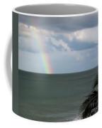 Florida - Beach - Rainbow Coffee Mug