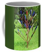 Florida Bottle Tree Coffee Mug