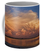 Florida Cloudscape Coffee Mug
