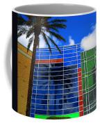 Florida Colors Coffee Mug