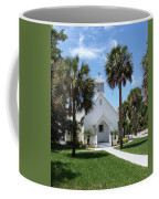 Florida Community Chapel Coffee Mug
