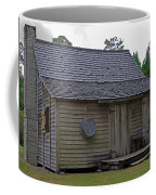 Florida Cracker Cabin Circa 1900 Coffee Mug