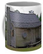 Florida Cracker Cabin Circa 1900 Coffee Mug