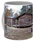 Florida Cracker House Coffee Mug