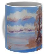 Florida Cypress Coffee Mug