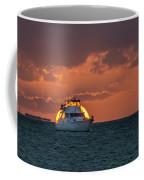 Florida Eclipse Coffee Mug