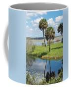 Florida Essence - The Myakka River Coffee Mug