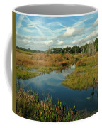 Florida Fall Coffee Mug