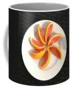 Florida Fruit Coffee Mug
