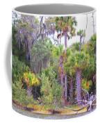 Florida Greens Coffee Mug