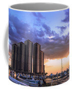 Florida Highrise Coffee Mug