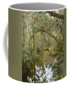 Florida Jungle Coffee Mug