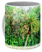 Florida Loop Coffee Mug