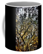 Golden Moss Coffee Mug