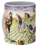 Florida Natives, 1591 Coffee Mug
