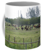 Florida Ranch Coffee Mug