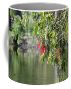 Florida Reflections Coffee Mug