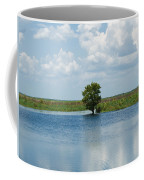 Florida River Backwater Coffee Mug
