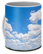 Florida Sky - Tallahassee, Florida Coffee Mug