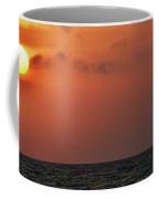 Florida Sunset 1 Coffee Mug