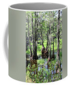 Florida Swamp Coffee Mug