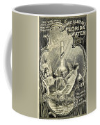 Florida Water Coffee Mug