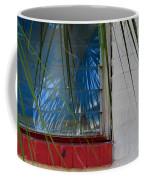 Florida Window Coffee Mug
