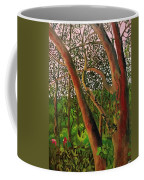 Florida Woodlands Coffee Mug