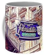Floridita - Havana Cuba Coffee Mug
