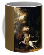 Florimell Flight Coffee Mug