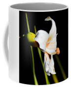 Floss Silk Bloom Coffee Mug