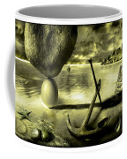 Flotsam And Jetsam Coffee Mug