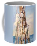Flotteurs Coffee Mug