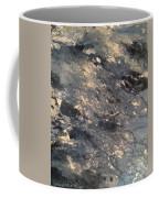 Flow Coffee Mug by Denise Tomasura