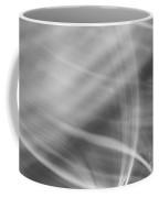 Flow In Black Coffee Mug