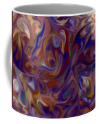 Flow In Chaos Coffee Mug