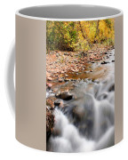 Flow In Sedona Coffee Mug