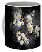 Flow Of Gold Coffee Mug