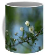 Flower # 056 Coffee Mug