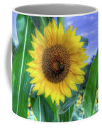 Flower # 38 Coffee Mug