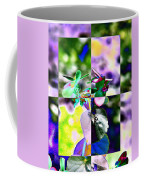 Flower 2 Coffee Mug