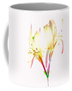 Flower 9315 Coffee Mug