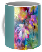 Flower 9350 Coffee Mug