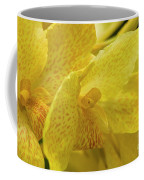 Flower, A Soul Blossoming In Nature Coffee Mug