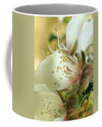 Flower Abstract Coffee Mug