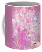 Flower Art The Scent Of Love Is In The Air Coffee Mug